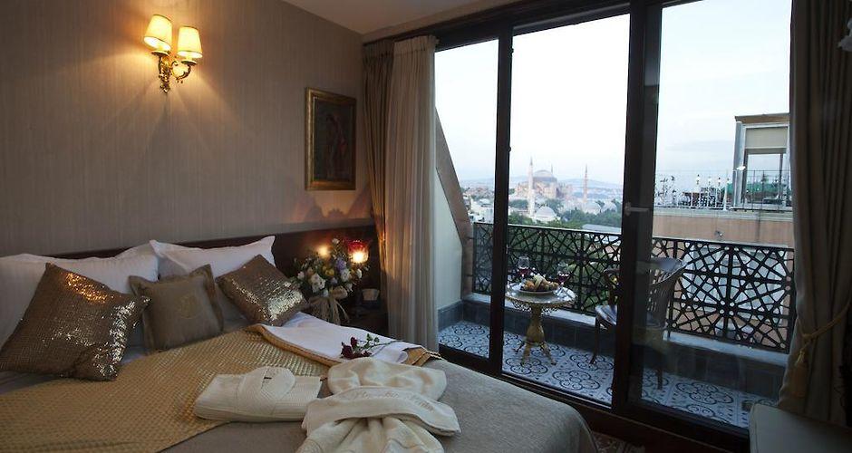 ホテル イスタンブール
